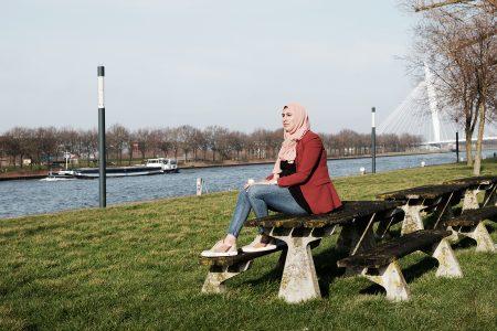 Interview met oud-leerling Niels Stensen College Warda