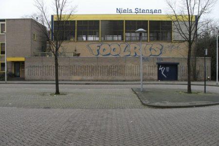 Het einde van het Niels Stensen College