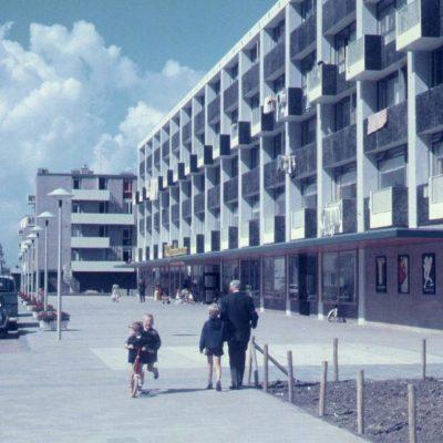 Winkelcentrum Rijnbaan
